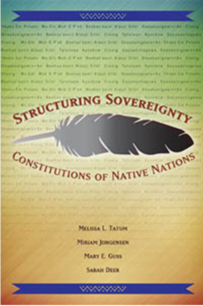 Structuring Sovereignty