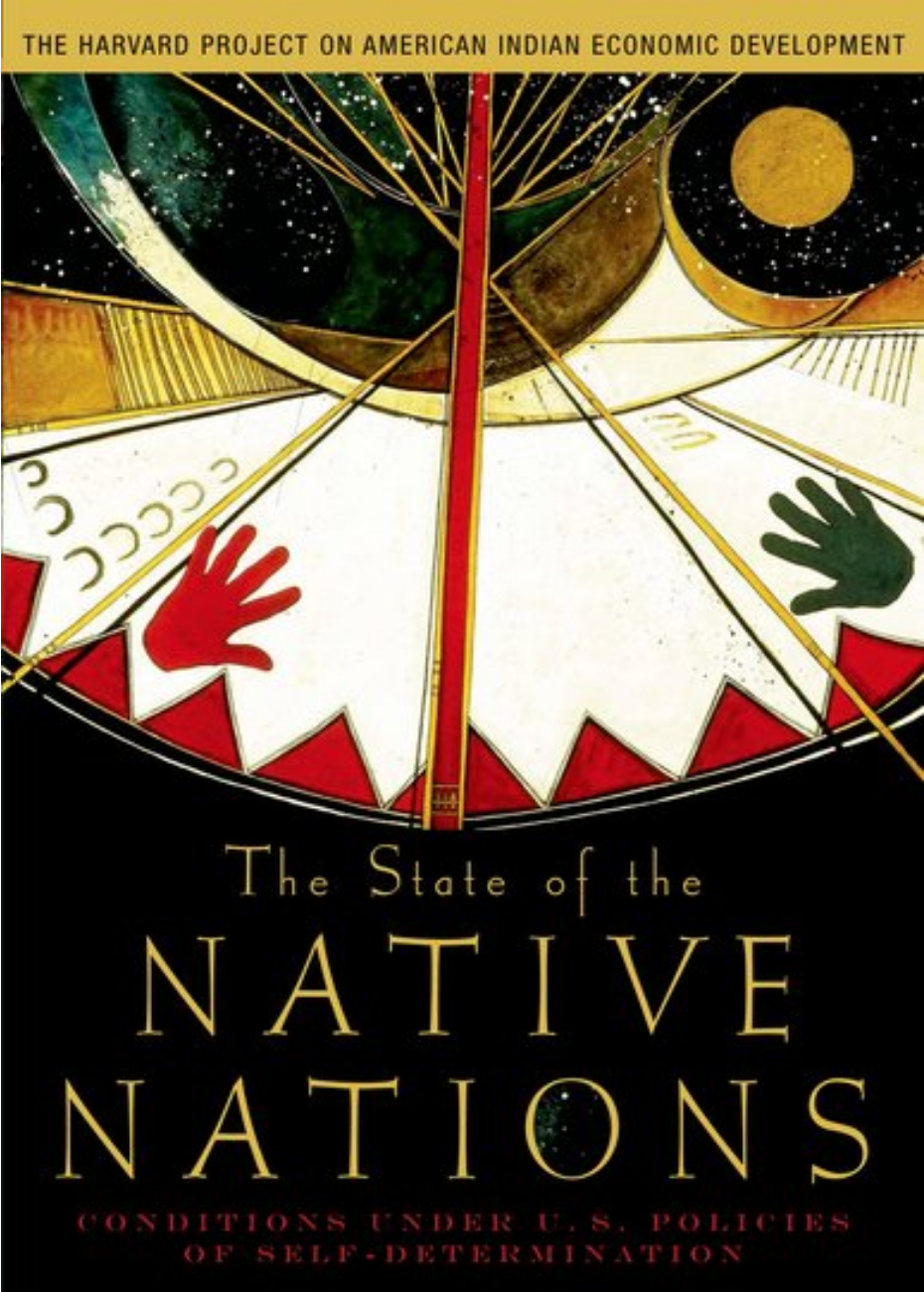 The State of Native Nations thumbnail